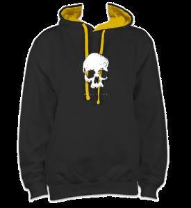 skull-front-blackgold-hoodie