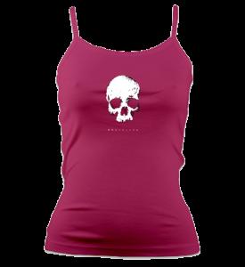 skull-front-fuchsia-strap