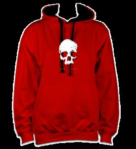 skull-front-redblack-hoodie