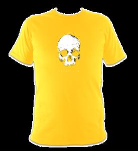 skull-front-t-shirt-gold