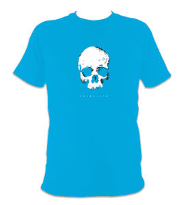 skull-front-t-shirt-sapphire